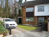 3 bedroom semi detached property to rent in Queens Road, Brentwood...