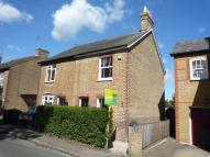 semi detached home to rent in Ongar Road, Chelmsford...