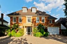 Detached home to rent in Ashley Park Avenue...