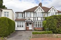 4 bedroom Detached house to rent in Torrington Road...
