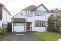 3 bed Detached home in The Woodlands, Esher...