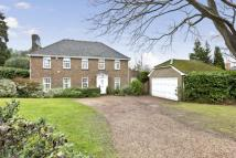 4 bed Detached property to rent in Burleigh Park, Cobham...
