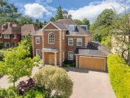 6 bedroom Detached home to rent in Meadway, Esher, KT10