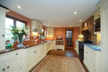 Detached property in Long Reach, West Horsley...