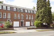 4 bedroom Town House to rent in Hillside...