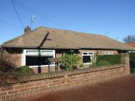 2 bedroom Semi-Detached Bungalow for sale in Beechwood Avenue, Ryton