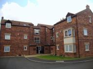 Flat for sale in Durham, Bishops Close