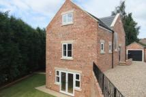 5 bed Detached home for sale in Crawcrook...