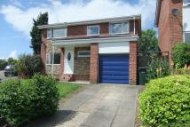 Detached home in Crawcrook, Westwood View