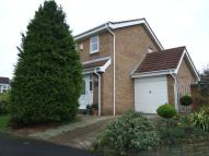 semi detached property in Prudhoe, Edgewell Grange