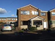 Detached home for sale in Crawcrook, Meldon Court