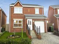 4 bed Detached property in High Spen, Dobson Close