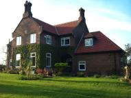 4 bed Detached property in Ryton, Barmoor Lane