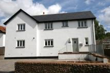2 bed semi detached house in Woodbury - Stunning...