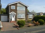 Link Detached House for sale in Dulverston Close...