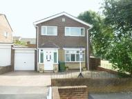 3 bedroom Link Detached House in Bridgewater Close...