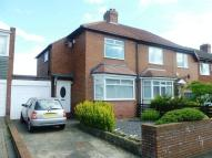 2 bedroom semi detached house for sale in Western Avenue...