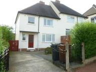3 bed semi detached home in Leabank, Lemington
