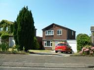 3 bedroom Detached property in Coley Hill Close...