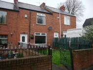 Terraced property in Wellington Street...