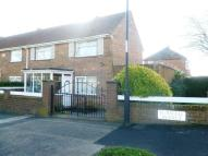 3 bedroom semi detached property for sale in Burwell Avenue...