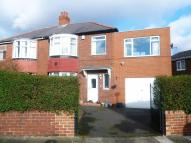 semi detached property for sale in Acton Road, East Denton