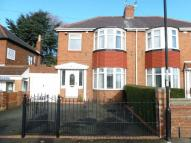 3 bed semi detached house in South View, East Denton