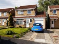 3 bed Detached house for sale in Rosedale Court...