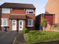 semi detached property in South Fork...