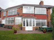 4 bedroom semi detached home in South View, East Denton