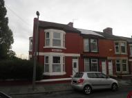 3 bedroom End of Terrace house for sale in Linwood Road, Birkenhead