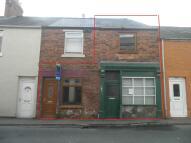 Terraced house in High Street, Rhosymedre...