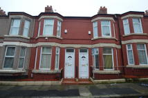 Terraced home for sale in Falkland Street...