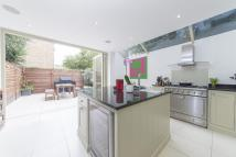 Terraced property in Knivet Road, Fulham, SW6