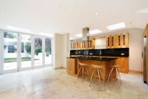 6 bed Terraced house in Rostrevor Road...