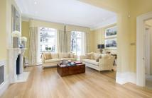 Town House to rent in Kensington Gate, London