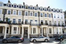 home for sale in Earls Court Square...