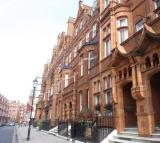 3 bedroom Flat to rent in Draycott Place, London