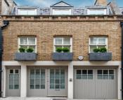Mews for sale in Stanhope Mews West