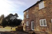 3 bed Cottage in School Lane, Hathersage...