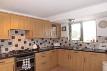 Terraced house in Derwent Close...
