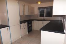 semi detached house to rent in Coniston Road...