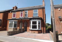 4 bedroom semi detached house to rent in Old Hall Road...