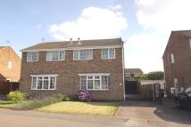 2 bedroom home in Sandhills Road, Bolsover...