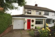 3 bed semi detached home to rent in The Crescent...
