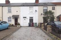 2 bedroom house in Eckington Road...