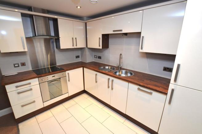 1 Bedroom Apartment To Rent In Field View Chatsworth Road Brampton Chesterfield S40 S40