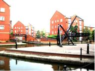 Thomas Telford Basin Apartment to rent