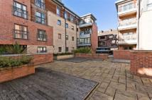 Apartment to rent in Barton Street...
