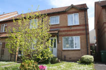 End of Terrace house to rent in Holebay Close...